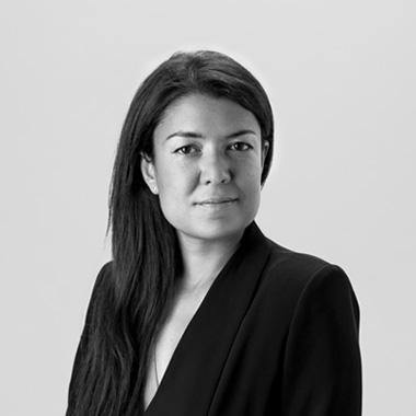 Myriam Fehr-Alaoui